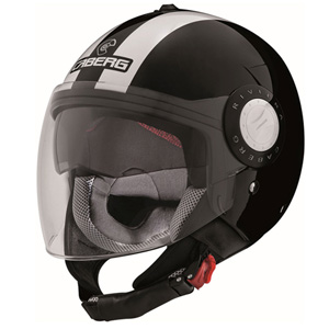 카베르그 헬멧 Caberg Riviera V3 Legend Jet Helmet