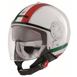 카베르그 헬멧 Caberg Riviera V3 Italia Jet Helmet