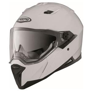 카베르그 헬멧 Caberg Stunt Helmet (White)