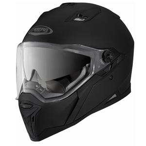 카베르그 헬멧 Caberg Stunt Helmet (Black Matt)