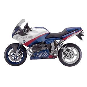 BMW Boxer Cup/Dash Panel 오토바이 카본