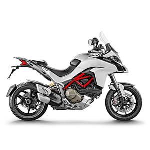 Ducati 멀티스트라다/2004-2008/Inside Front Fairing 오토바이 카본