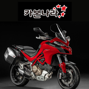 Ducati Multistrada 2004-2008 Inside Front Fairing 오토바이 카본