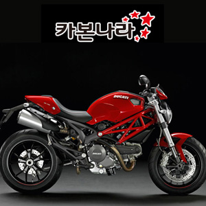 All Ducati Key Guard 오토바이 카본