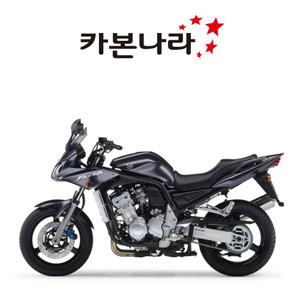Yamaha FZS1000 Fazer 2001-2005 RadiatorHeat Shields 오토바이 카본