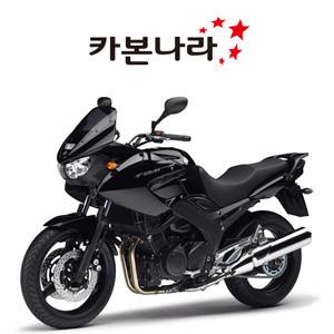 Yamaha TDM 900  Dash Panel 오토바이 카본