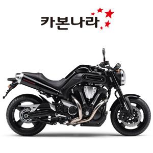 Yamaha MT01 Chain Guard 오토바이 카본