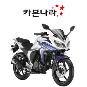 Yamaha Fazer FZS  Front Fairing 오토바이 카본