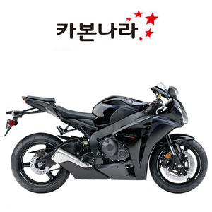 Honda CBR1000RR 08/09 Long Rear Hugger 오토바이 카본