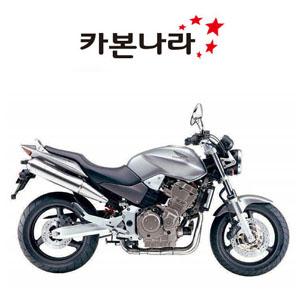 Honda CB600 HORNET 98-02 Side Panel 오토바이 카본