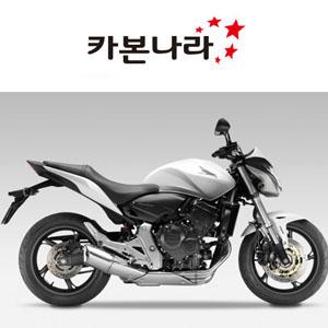 Honda hornet 600 PC 41 Rear hugger 오토바이 카본