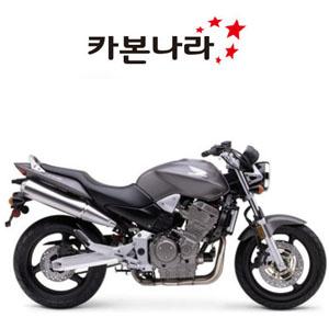 Honda Hornet 600 2004 Sprocket Cover 오토바이 카본