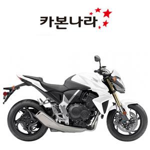 Honda CB1000R 08-13 Tair Fairing 오토바이 카본