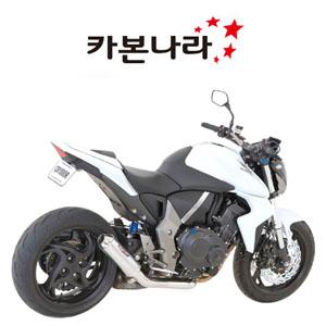 Honda CB1000R 08/11  Exhaust Heat Shield 오토바이 카본