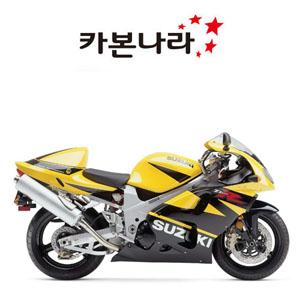 Suzuki TL1000R Hugger 오토바이 카본