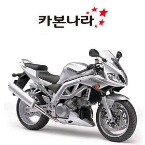 Suzuki SV1000 03/04 Side Panels 오토바이 카본