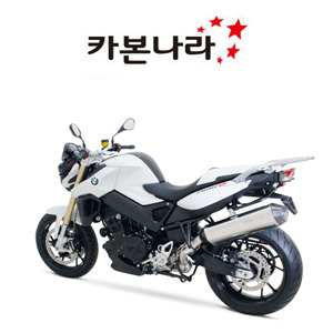 BMW F800R 2015 Upper Fairing Stay Bracket 오토바이 카본