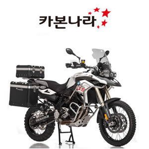 BMW F800GS Front Fender Lips 오토바이 카본