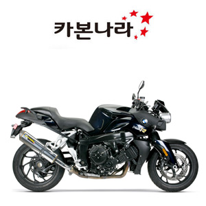 BMW K1200R Side Covers 오토바이 카본