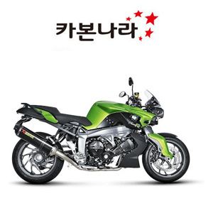 BMW 1300R Air Box Covers 오토바이 카본