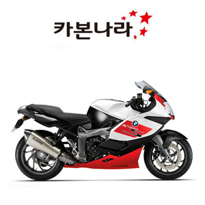 BMW K1300S Side Panels 오토바이 카본