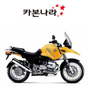BMW 1150GS 2004 ADVENTORE Beak Tip 오토바이 카본