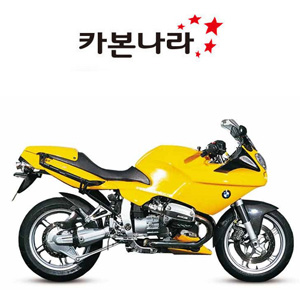 BMW R1100S Double Ignition/Dual Spark 오토바이 카본
