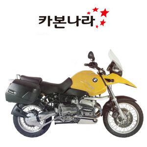 BMW R1150GS(BIKE) 99-05 Clock Surround 오토바이 카본