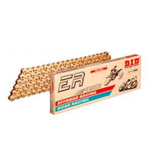 415체인 YZF-R3/CBR300R/CBR250R/MT-03/쿼터급 150링크 레이스용 DID GP금장체인