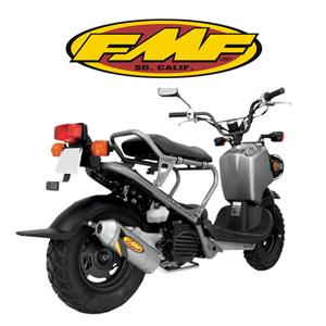 <b>[FMF 머플러]</b>FMF/powercore 4 exhaust system HONDA RUCKUS 03-11 [1820-0952]
