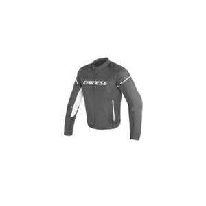 다이네즈 자켓 Dainese D-Frame Tex (Black/White)