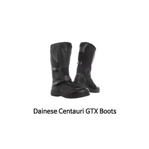다이네즈 부츠 Dainese Centauri GTX Boots