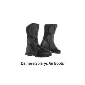 다이네즈 부츠 Dainese Solarys Air Boots