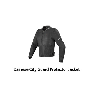 다이네즈 보호대 Dainese City Guard Protector Jacket