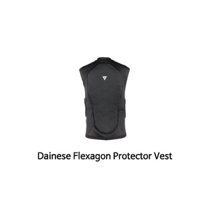 다이네즈 보호대 Dainese Flexagon Protector Vest (Black)