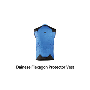 다이네즈 보호대 Dainese Flexagon Protector Vest (Blue)