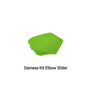 다이네즈 보호대 Dainese Kit Elbow Slider (Green)