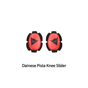 다이네즈 보호대 Dainese Pista Knee Slider (Red)
