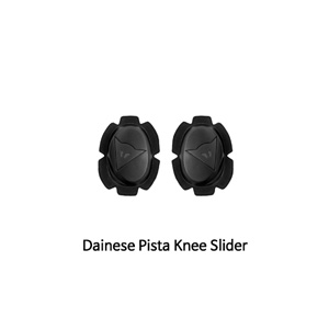 다이네즈 보호대 Dainese Pista Knee Slider (Black)