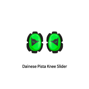 다이네즈 보호대 Dainese Pista Knee Slider (Green)