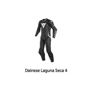 다이네즈 슈트 원피스 Dainese Laguna Seca 4 (Black)