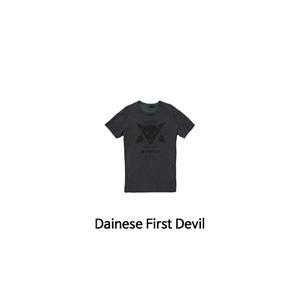 다이네즈 상의, 다이네즈 티셔츠 Dainese First Devil (Grey)