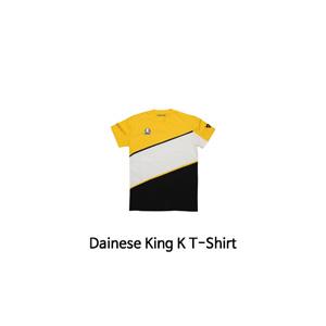 다이네즈 상의, 다이네즈 티셔츠 Dainese King K T-Shirt