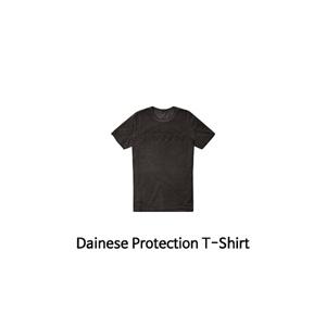 다이네즈 상의, 다이네즈 티셔츠 Dainese Protection T-Shirt (Black)
