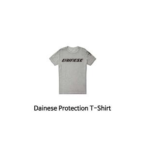 다이네즈 상의, 다이네즈 티셔츠 Dainese Protection T-Shirt (Grey)