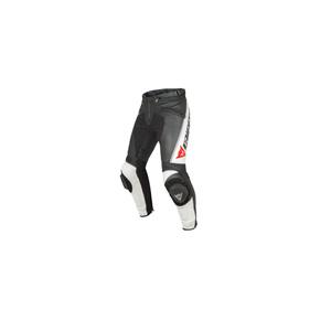 다이네즈 바지, 가죽 바지 Dainese Delta Pro C2 Perforated (Black/White)