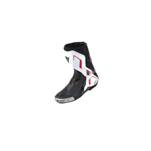 다이네즈 부츠 Dainese Torque Out D1 (Black/White/Red) 토크아웃