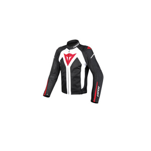 다이네즈 자켓 Dainese Hyper Flux D-Dry (White/Black/Red) 하이퍼플럭스