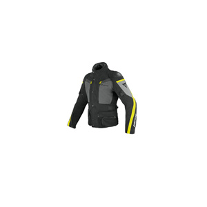 다이네즈 자켓 Dainese Carve Master Gore-Tex (Black/Grey/Yellow)