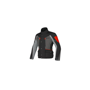 다이네즈 자켓 Dainese Temporale D-Dry Waterproof (Black/Grey/Red)